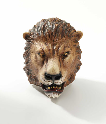 Mask, Lion Latex