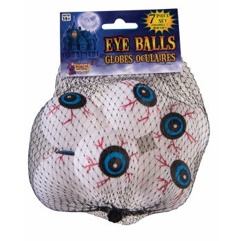 EYE BALL SET-7PC