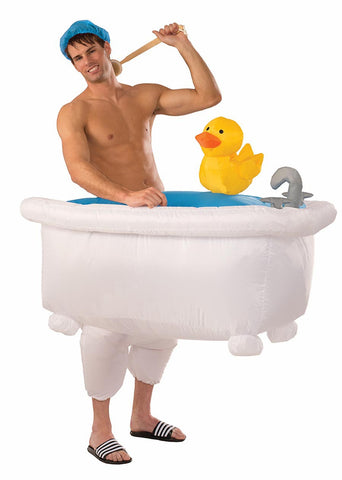 Inflatable Bath Tub