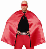 Cape/Mask, Super Hero