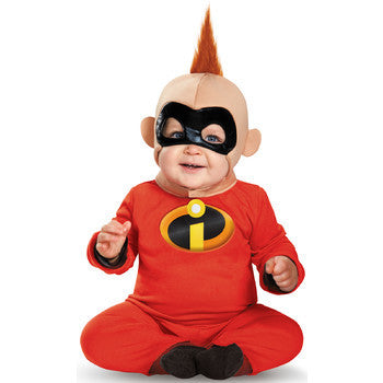 Incredibles Baby Jack Jack 11-85611