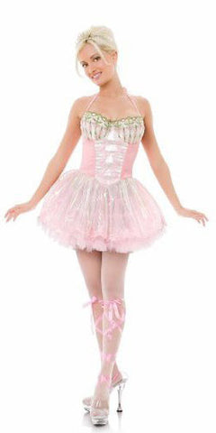 Playboy Ballerina Costume