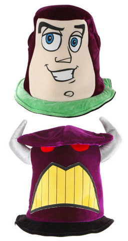 Toy Story - Buzz / Zurg Hat