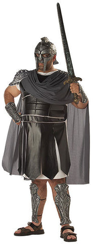 Centurion Costume - Men's Plus Size Roman Soldier Costume