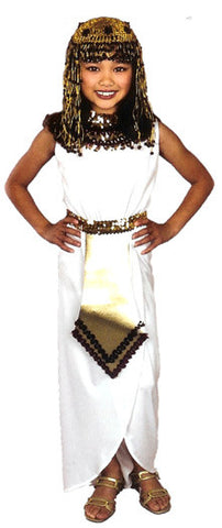 Cleopatra Costume - Childs