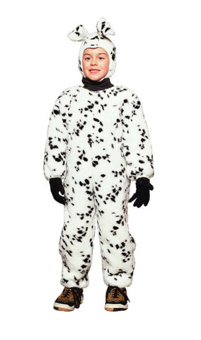 Dalmation Costume  - child Costumes