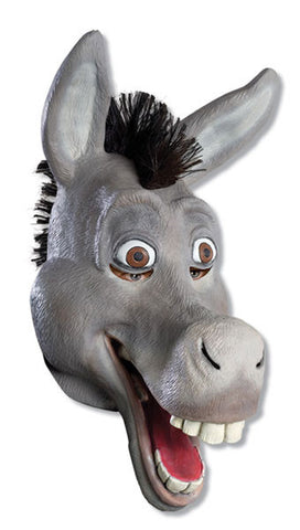 Donkey Mask - Shrek Forever After