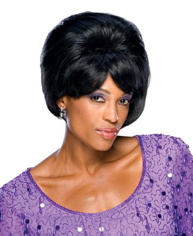 Supremes Wig -W108A DreamGirls Musical