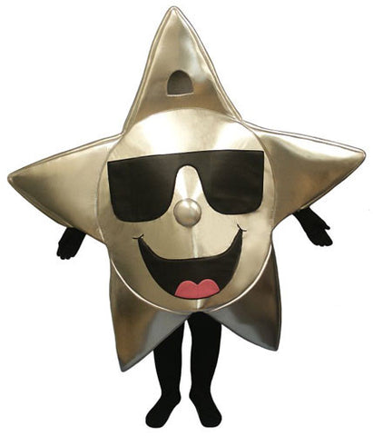 Star with Shades Costume