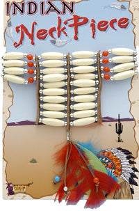 Native American Neck Piece