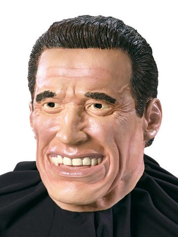 Arnold Schwarzenegger Mask - The Governator