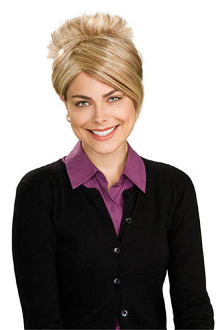 Kate Gosselin Wig - Plus Eight