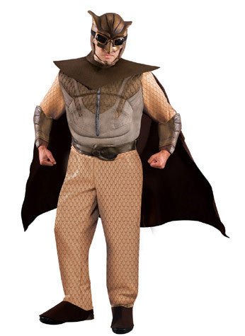 Watchmen Movie Night Owl Adult Plus Costume