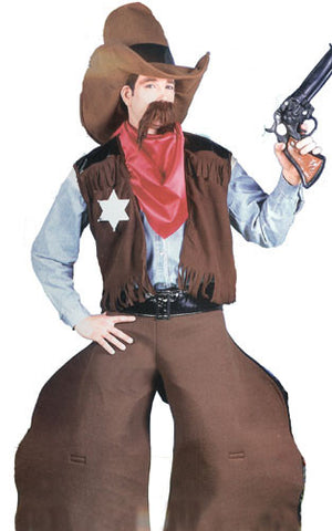 Ole Cowhand Cowboy Costume