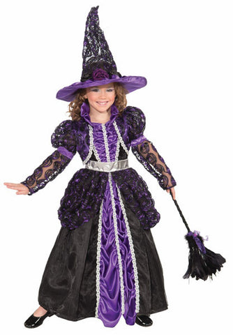 Pandora Witch Costume