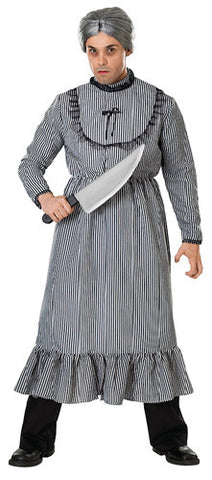 Psycho Costume Norman Bates - Adult Costume