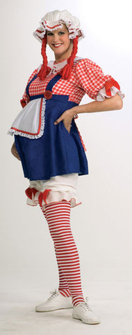 Mommy To Be Rag Doll Costume (maternity)
