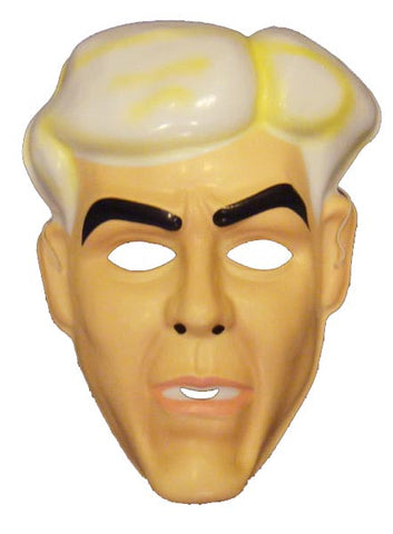 Ric Flair Vintage Wrestling Mask - WWF