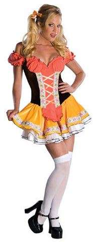 Swiss Sweety Costume