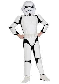 Star Wars Storm Trooper Child's Costume