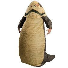 Jabba the Hut Inflatable Adult Costume
