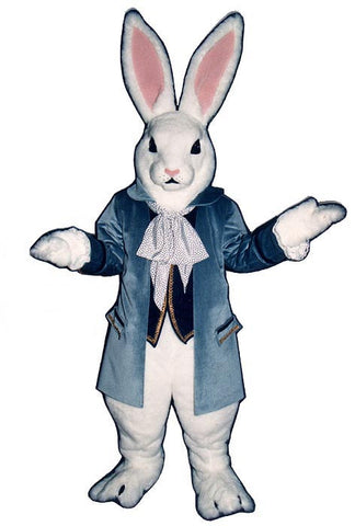 Lord Cottontail Costume
