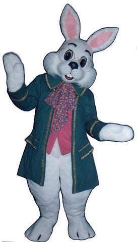 Wendell Rabbit Costume
