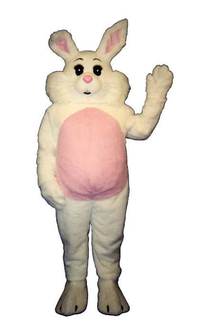 Willie Wabbit Costume