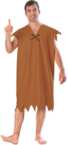 Barney Rubble Costume (flintstones)