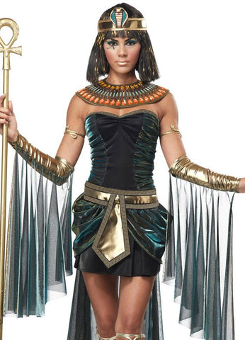 Cleopatra Egyptian Goddess