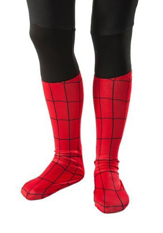 Spiderman Boot Tops Child