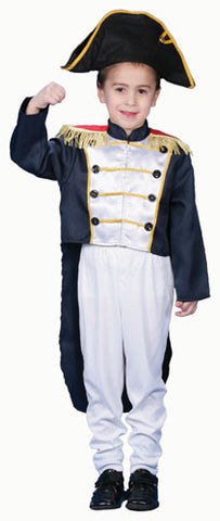 Colonial General Costume