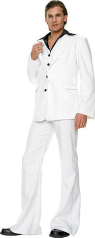 Saturday Night Fever Costume (Disco King)