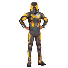 Deluxe Yellow Jacket Adult Costume