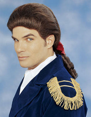 Duke Wigs For Beauty And The Beast Partywiththis