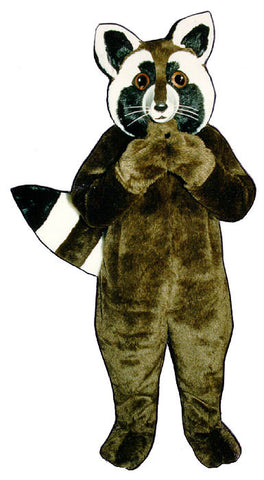 Corkie Coon Costume