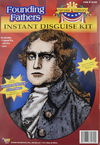 Thomas Jefferson Kit