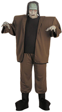 Frankenstein Costume - Plus Size