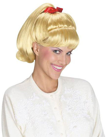 Sandy's Ponytail Wig