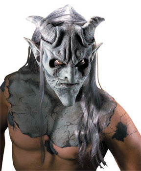 Gargoyle Latex Mask Makeup Kit