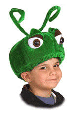 Grasshopper Hat - Kids