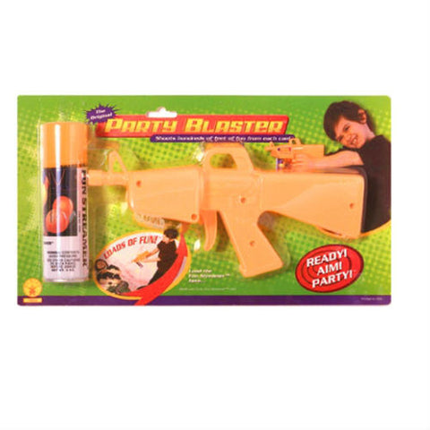 Party Blaster String Gun