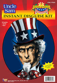 Uncle Sam Kit  8-55620