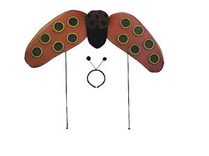Lady Bug Accessory Kit