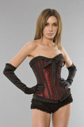 Over-bust Corsets -Lily