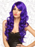 "Wig, ""Melrose""- various colors W58"