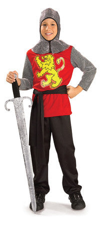 Medieval Lord Costume - Childs