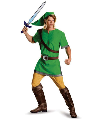 Link Adult Costume
