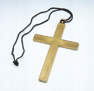 Priest Cross (monk)