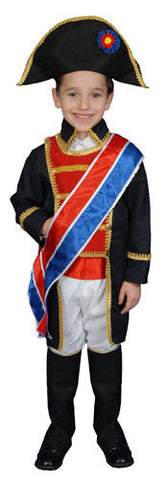 Napoleon Kid Costume